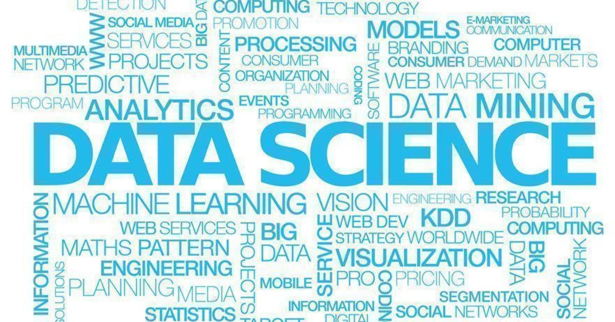 Am I, or Can I Be a Data Scientist · Eventil