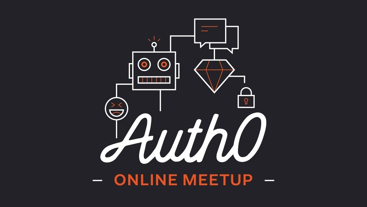 Auth0 Online Meetup #15 - Simplifying OAuth in API Gateway