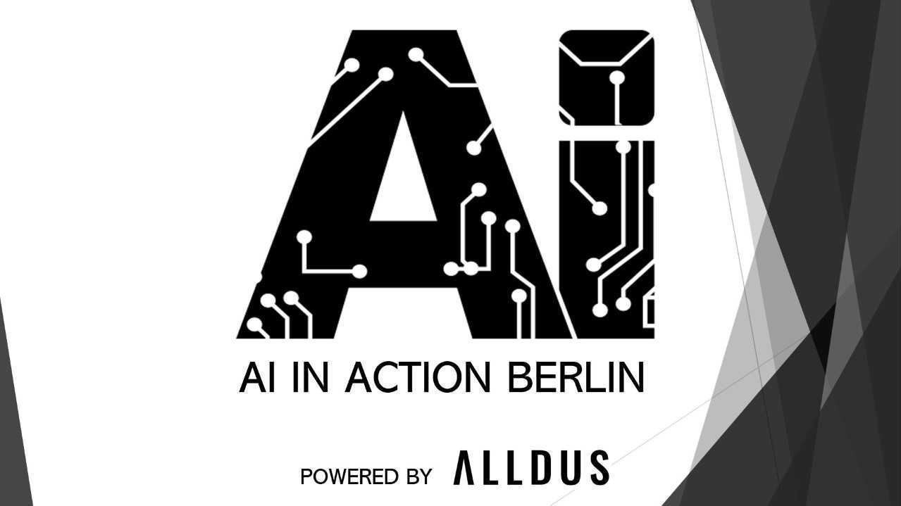 AI in Action - September Meetup @ Futurice · Eventil