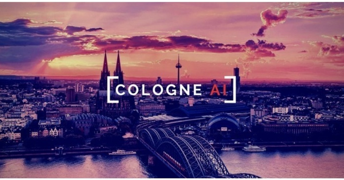 Cologne AI #5 · Eventil