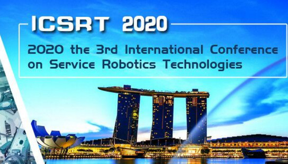 2020 the 3rd International Conference on Service Robotics Technologies (ICSRT 2020)